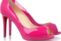 For the beauty of shoes