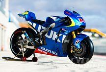 moto gp race bike