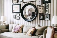 Decor  / pretty things for walls & floors