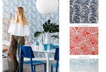 BRADLEY: Victoria Larson Textiles