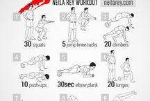 #Ćwiczenia