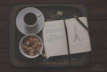 Perfect Morning/Perfetto mattina