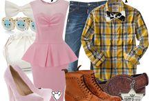 Disney Clothes