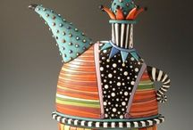 tea things / tea things and artful utensils / by Rebecca Washington