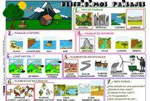 Descripciones A2-B1 / Aprende a describir: objetos, lugares, personas o animales.