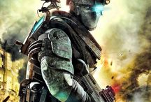 Games: Call of Duty
