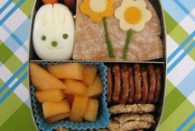 Lunch Box / by Kristine Snyder