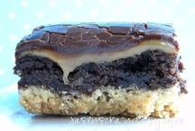 Brownies / by Shari Skälland