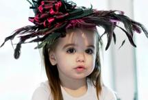 coiffes ou chapeaux pour bébés