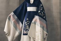 Traditional Korean&Japanese clothes