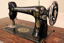The Iconic Singer 66k / History, pictures, information and interesting finds about this iconic sewing machine!