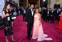 Oscars Fashion / Fashion from the Oscars 2014