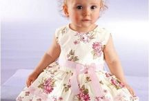 Sewing Pattern for Girls