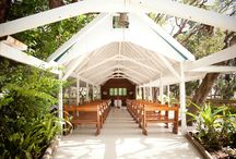 Picture Perfect Venues / The perfect wedding day venues