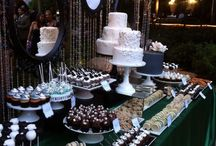 Wedding Sweet/Candy Bar