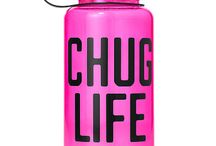 Obsessed with my chug!!