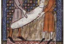 Średniowieczne memu