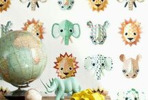 Huis - kids / Mooie spullen voor een huis met kinderen :-)