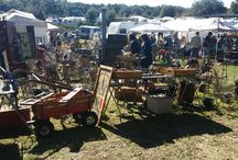 Antique Extravaganza, Mt. Dora, FL - January 2015 / www.renningers.com / by Renningers Antiques, Farmers, Flea Markets