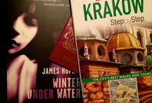 Books set in Poland / Off to Poland with books that evoke locale