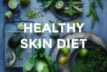 The beauty diet / You are what you eat. Advice, plans, strategies, tips and more about healthy eating.