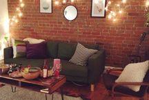 KemVill< living room