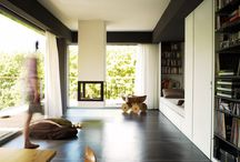 Living Room Ideas / by G C