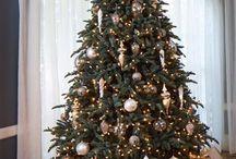 Christmas Stuff / by Tiffany Vasquez