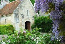 oude kerken