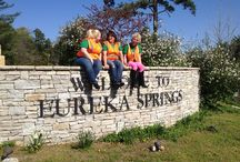Chamber Events / Various events put on by the Greater Eureka Springs Chamber of Commerce