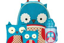 Back to School / Find all of the items and ideas you need for sending your little ones to school! / by Citrus Lane