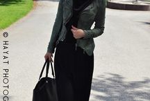 Hijab-chic
