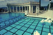 Бассейны (Pools)