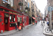 Places to visit- Ireland