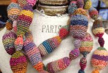 novedades crochet