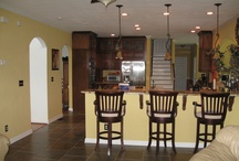 Kitchen / Kitchen Jobs Completed by Jerry Harris Remodeling