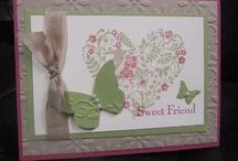 SU : Flowerful Heart