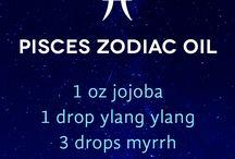 Star sign stuff - Pisces