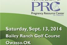 PRC Press / Events at the PRC Owasso:  visit www.prcowasso.org for more details!