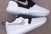 •Nike Runners