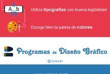 Diseño Gráfico - Infografia