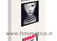 BONJET - carta inkjet - carta a getto d'inchiostro / #bonjet #lebonimage #cartainkjet #inkjetpaper #cartaagettodinchiostro #fotomatica