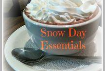 Seasonal Ideas