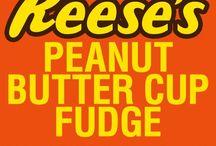 Fudge Ideas