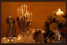 ...wedding emotions @ Rammos-Floral Structures /  Weddings in Corfu island - Floral Design: Leonidas Rammos @ Rammos-Floral Structures   www.leonidasrammos.com -  www.rammosflowers.gr