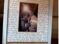 Wedding Ideas! / by Lisa Orr