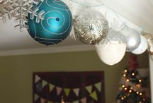 Holiday Decor / by Takiyah Dugas Turner