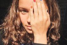 Nail Polish Photo Ideas