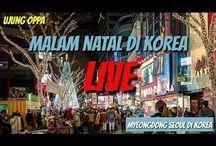 live streaming dari kota korea