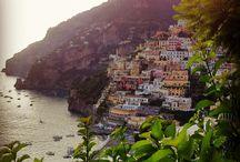 Costiera Amalfitana / Un viaggio incredibile in un posto magico!
